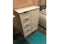 Bathroom Cabinet / Sideboard