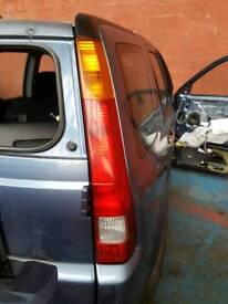 2003 Honda crv tail lights