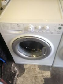 hotpoint washer 7kg AAA 1200 spin