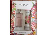 Yardley Gift Sealed
