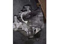 FORD KUGA MK1 2008-2012 2.0 TDCI 163 BHP EURO 5 4WD 6 SP. MANUAL GEARBOX EX61
