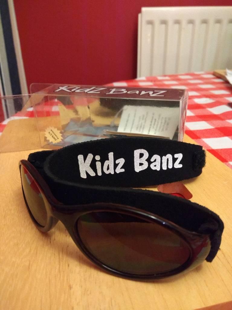 505bdfa7d5b8 Kidz banz sunglasses