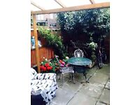 BEAUTIFUL ROOM TO RENT IN WESTBOURNE PARK, NOTTHING HILL AREA, 5 MINUTES TO PORTOBELLO ROAD.