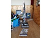 Perfect working order Dyson Dc14 Vacuum Cleaner MULTIFLOOR UPRIGHT Bagless tools