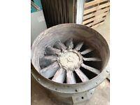 Ventilator Exhaust Fan