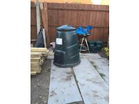 Recycling Bin ,, Big Size, Brand New not used,, Bargin