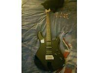 Electric Guitar - Yamaha ERG 121