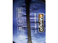 Vango Nitestar 300XL Square Large sleeping bag