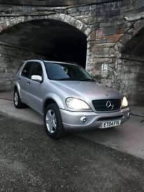Mercedes ml350 AMG