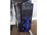 Zoostorm PC/Computer, great condition (i5, GTX 750)