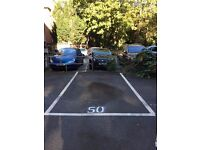 New Dover Road - Parking Space to Rent in Bellflower Mews