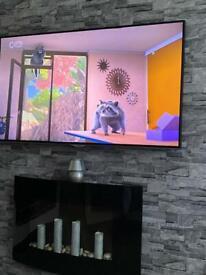 "Techwood 55"" 4kSmart TV"