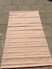 Roman blinds. Only £3 each