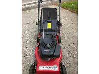 Petrol lawnmower Honda Engine
