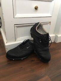 Men's Nike Golf Shoes