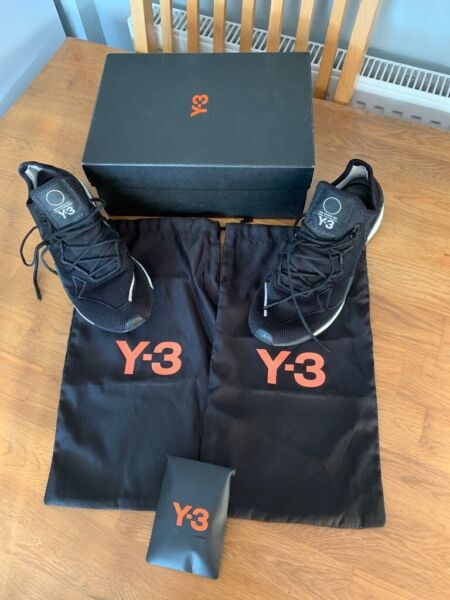 Adidas Y-3 Adizero runner trainers for sale  Inverness, Highland