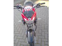 125cc lexmoto zsa