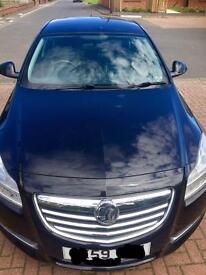 Vauxhall Insignia Hatchback SRi 2.0CDTi 16v