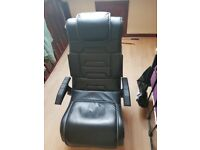X-Rocker elite gaming chair - PS4 & XBOX ONE