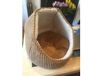 Pets at Home cat bed - never been used £15