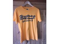 Men's Firetrap tshirt size large