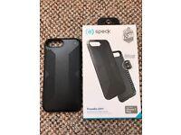 Speck Presidio Grip Case For A iPhone 7 Plus