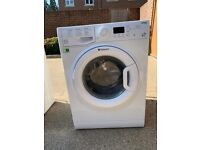 Hotpoint WMFUG842 Smart tech Washing Machine