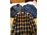 Men's Next Shirts Bundle - Size Medium