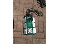 used 6 way Greenpower grow light timer Collection only Cheshunt Hydroponics