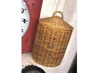 Log/ laundry basket