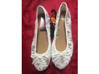 Brand new shoes size adult 4 eu 37 next etc