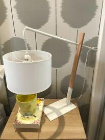 Set of 2 Brand New Lamps - Unused