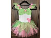 Fairy dressing up aged 5-7 years