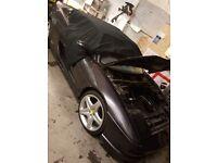 Ferrari 355 Kit Car Replica Project
