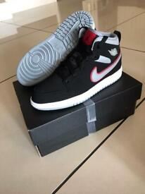 Brand new Nike air jordans