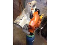 Stihl bg55 leaf blower spares or repairs