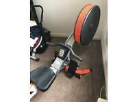 Gym equipment complete set or will split