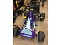 Kids go cart for sale
