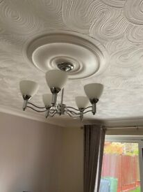 Ceiling Light Fitting (pair available)