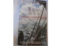 Sailing Book – MY OLD MAN AND THE SEA - DAVID HAYS AND DANIEL HAYS