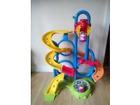 O BALL GO GRIPPERS BOUNCE N ZOOM SPEEDWAY