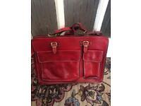 I Medici leather bag