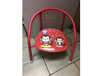 Children's chair