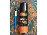 Footwear Waterproof Water Repellant Spray 200ml
