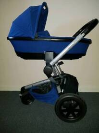 QUINNY BUZZ EXTRA 3 in 1 Travel System (2015) With lots of extras!