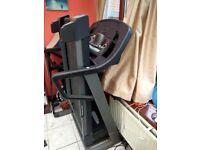 FOLDABLE Pro Form 560HR Treadmill