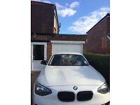 BMW 1.6 Diesel Hatchback