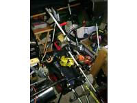 STRIMMERS SPARES OR Repair