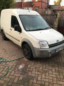 BREAKING FORD CONECT T230 2003, 1.8TDCI, 90BHP, ALL PARTS AVALAIBLE