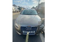 Audi, A3, Hatchback, 2010, Semi-Auto, 1595 (cc), 5 doors